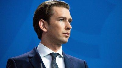 Εξελίξεις στην Αυστρία: Η ακροδεξιά θα καταψηφίσει τον καγκελάριο Κουρτς