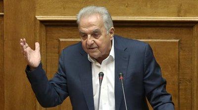 Φλαμπουράρης: Kαμία λαϊκή πρώτη κατοικία δεν βγήκε σε πλειστηριασμό επί ΣΥΡΙΖΑ