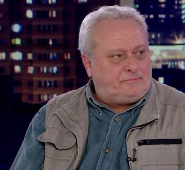 Ψαριανός: Δεν είναι σεξισμός το «γκομενάκι» - Εάν ενόχλησε την κ. Αχτσιόγλου θα της ζητήσω συγγνώμη