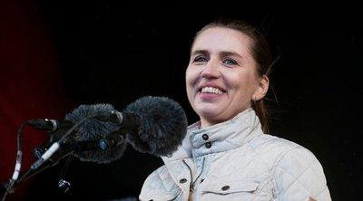Μέτε Φρέντρικσεν: Η αρχηγός των σοσιαλδημοκρατών στη Δανία που υιοθετεί την αντιμεταναστευτική πολιτική