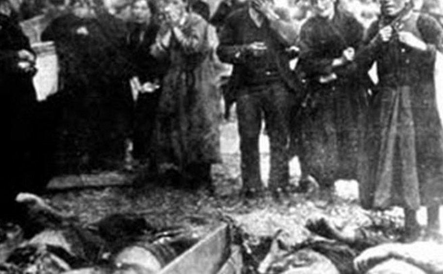 Σήμερα η Ημέρα Μνήμης της Γενοκτονίας των Ποντίων