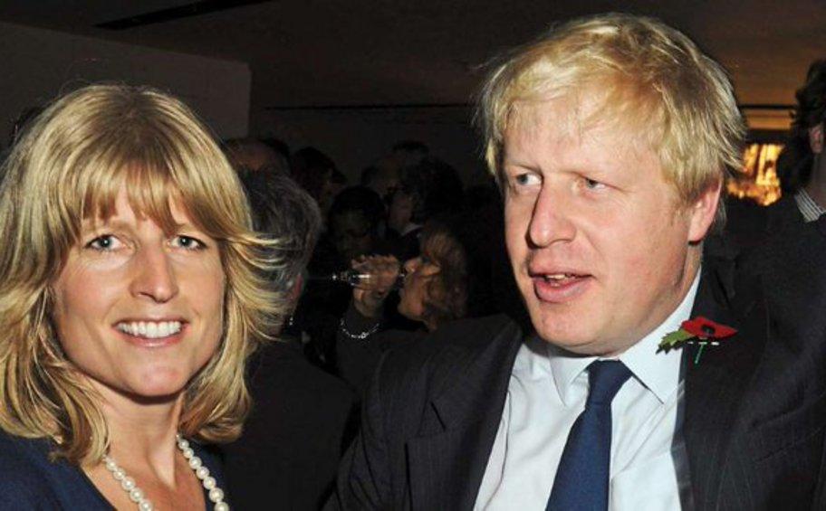 Bρετανία - Τζόνσον vs Τζόνσον: Τα αδέλφια που κοντράρονται στις ευρωεκλογές