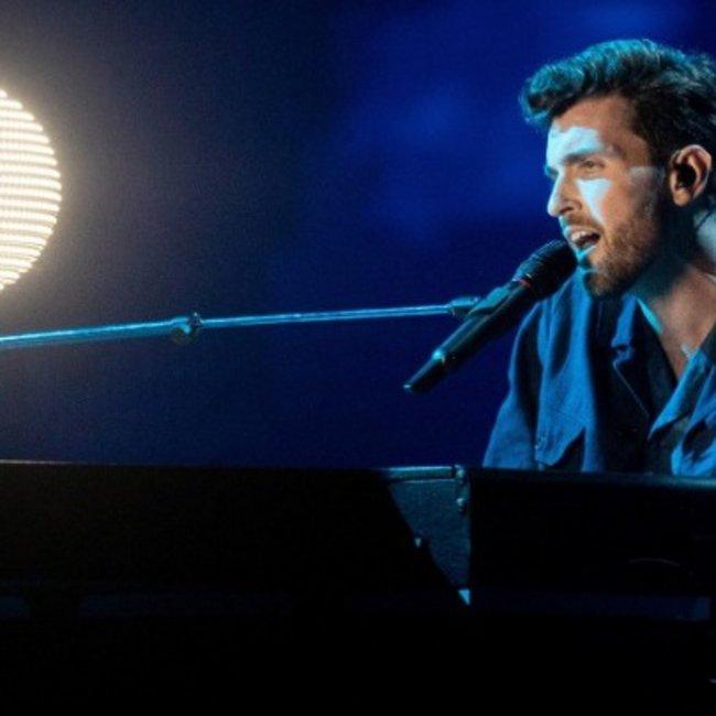Eurovision 2019: Νίκη για την Ολλανδία - Σε ποια θέση τερμάτισαν Ελλάδα και Κύπρος