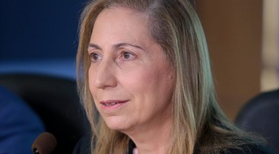 Ξενογιαννακοπούλου: Οι Ευρωεκλογές αφετηρία της νικηφόρας πορείας του ΣΥΡΙΖΑ στις βουλευτικές εκλογές