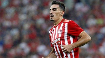 Χριστοδουλόπουλος: «Να κάνουμε ότι ζητά ο κόσμος: Πρωτάθλημα, τίτλους και ωραίο ποδόσφαιρο»