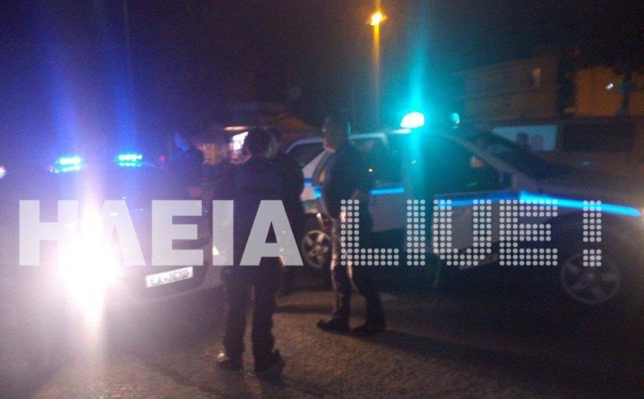 Ομηρία οδηγού λεωφορείου του ΚΤΕΛ στην Ηλεία - Συνελήφθη 30χρονος