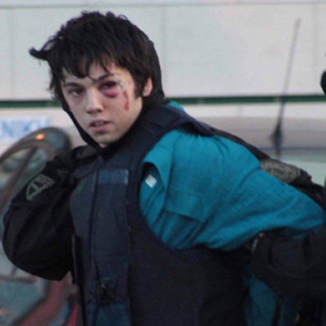 Αποφυλακίζεται ο Νίκος Ρωμανός - Είχε καταδικαστεί για απόπειρα ένοπλης ληστείας τραπεζών στο Βελβεντό