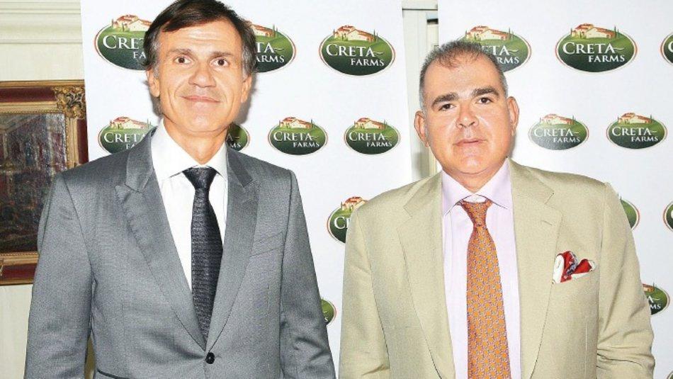 Πόλεμος στην Creta Farms - Πήγαινε με τη Ferrari να ζητήσει ρύθμιση δανείων