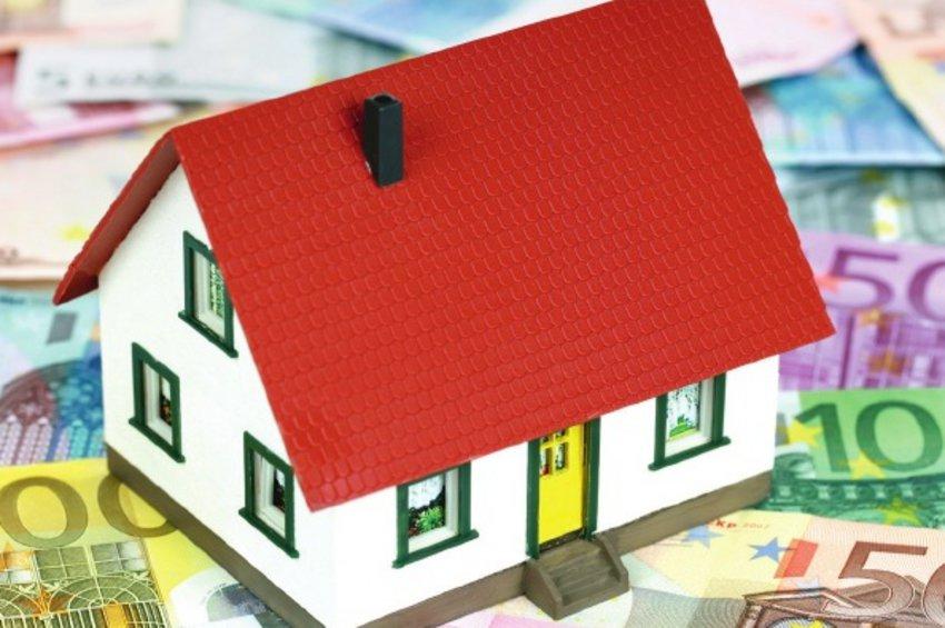 50.000 πρώτες κατοικίες σε ξένα funds