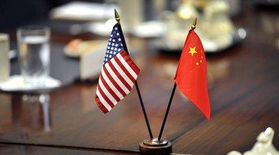 Προκαταρκτική συμφωνία ΗΠΑ-Κίνας για τους δασμούς ενόψει G20