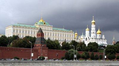 Το Κρεμλίνο δεν απέκλεισε το ενδεχόμενο Πούτιν και Τραμπ να συζητήσουν των θέμα των κυβερνοεπιθέσεων στην G20