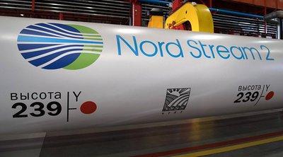 Ο αγωγός Nord Stream 2 ενδέχεται να καθυστερήσει εξαιτίας της Δανίας για 8 μήνες και να επιβαρυνθεί με κόστος 660 εκ. ευρώ