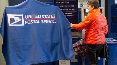 ΗΠΑ: Η Ταχυδρομική Υπηρεσία ξεκινά δοκιμαστική διανομή αλληλογραφίας με φορτηγά χωρίς οδηγό