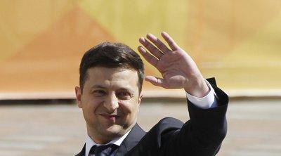 Ο ουκρανός πρόεδρος Ζελένσκι προσφέρει την ουκρανική υπηκοότητα σε ρώσους πολιτικούς πρόσφυγες