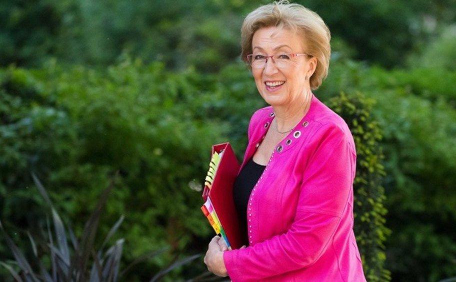 Βρετανία: Παραιτήθηκε και η υπουργός Άντρεα Λίντσομ