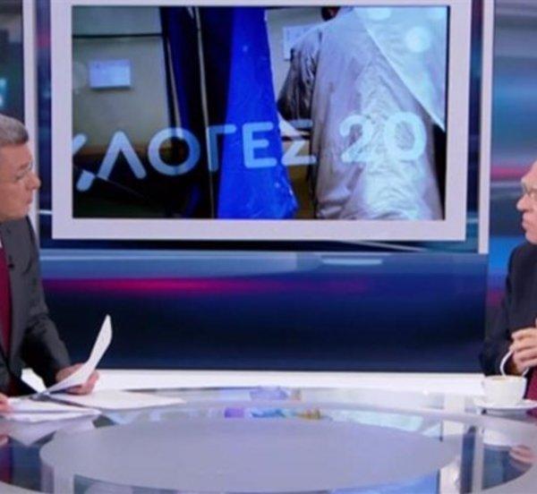 Λεβέντης: Ο λαός θα τιμωρήσει τον Τσίπρα για τη Συμφωνία των Πρεσπών