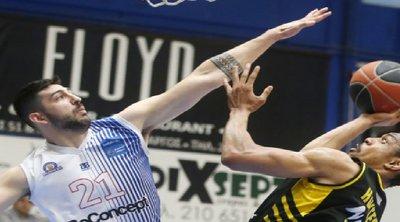 Ο Χολαργός διέλυσε με 88-72 την ΑΕΚ