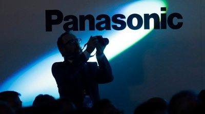 Εμπορικός πόλεμος: Η Panasonic αναστέλλει τις δοσοληψίες με τη Huawei