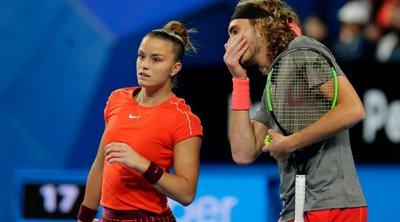 Roland Garros: Πότε ξεκινάνε Τσιτσιπάς και Σάκκαρη