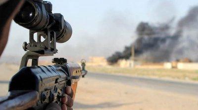 Συρία: Νεκροί 23 άμαχοι σε αεροπορικά πλήγματα του καθεστώτος σε προπύργιο των τζιχαντιστών