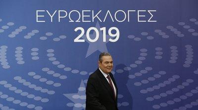 Καμμένος: Το βράδυ της Κυριακής ο Τσίπρας θα προκηρύξει εκλογές