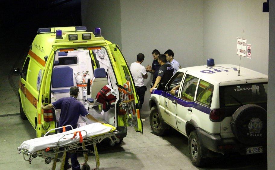 Σε κρίσιμη κατάσταση 35χρονος Βρετανός μετά από καβγά με ομοεθνείς του στη Ζάκυνθο