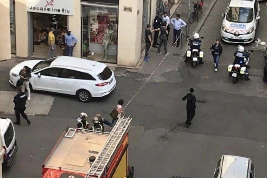 Χωρίς ανάληψη ευθύνης για την βομβιστική επίθεση στην Λιόν
