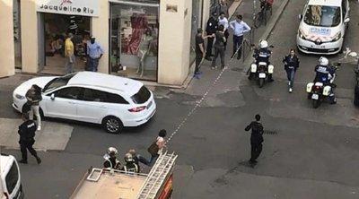 Έκρηξη βόμβας με καρφιά και βίδες στη Λυών - Τουλάχιστον 8 τραυματίες