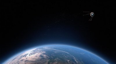 Διάστημα: Το τελευταίο «προπύργιο» του τουρισμού
