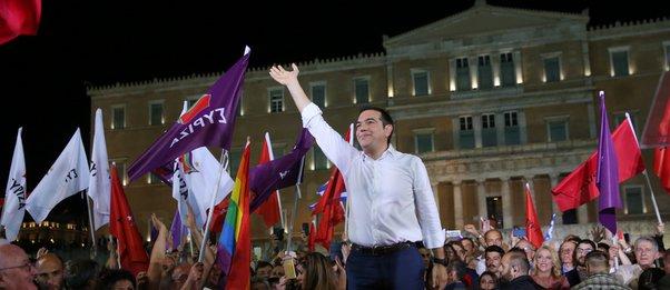 Τσίπρας: Την Κυριακή αποφασίζουμε με ποιο σχέδιο θα κινηθεί η χώρα στο μεταμνημονιακό ξέφωτο