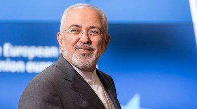 Τζαβάντ Ζαρίφ: Θα δούμε το τέλος του Τραμπ, αλλά εκείνος δεν θα δει ποτέ το τέλος του Ιράν