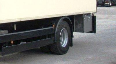 Τραγωδία στην Άρτα: Οδηγός φορτηγού έκανε όπισθεν και σκότωσε κατά λάθος άστεγο