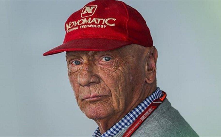 Η Formula 1 τιμά τη μνήμη του Νίκι Λάουντα - Την Τετάρτη το τελευταίο αντίο στον εκλιπόντα θρύλο