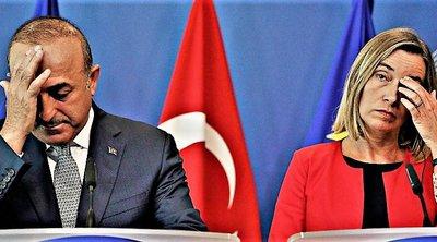 Δεν περπατάνε στην ΕΕ οι κυρώσεις στην Τουρκία για τον «Πορθητή»