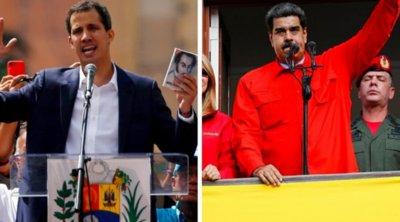 Μαδούρο: Απετράπη πραξικόπημα και σχέδιο δολοφονίας εναντίον μου - Γκουαϊδό: Ψέματα για νιοστή φορά