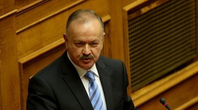 Σταμάτης στον realfm 97,8: Η διαφορά θα είναι μεγαλύτερη στις εθνικές εκλογές