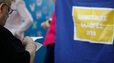 Δεύτερος γύρος για τους δημάρχους στις πρωτεύουσες των νομών αν. Μακεδονίας και Ξάνθης