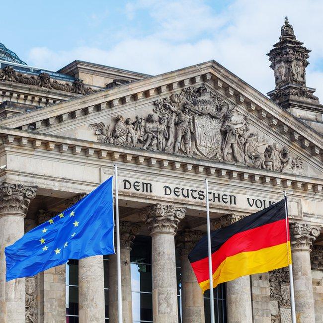 Πολιτικός σεισμός στο Βερολίνο από τα αποτελέσματα των ευρωεκλογών