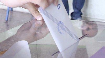 Δεύτερος γύρος εκλογών στους περισσότερους δήμους του νομού Θεσσσαλονίκης