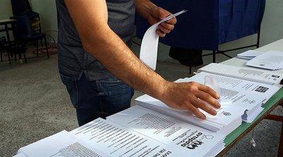 20 κόμματα και συνασπισμοί στις εκλογές της 7ης Ιουλίου - Δείτε ποιοι συμμετέχουν