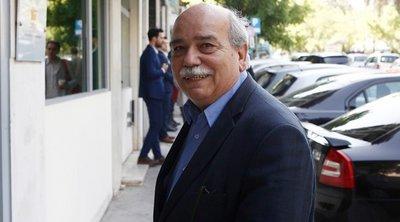 Βούτσης: Η αναγνώριση συνόρων στην Κύπρο θα ήταν μια ολέθρια συνέπεια για όλους