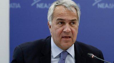 Βορίδης στον Realfm: Θα αποκατασταθεί ταχύτατα το ζήτημα της καταβολής αποζημιώσεων