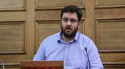 Ζαχαριάδης: Θα κάνουμε αντιπολίτευση πολιτικά και προγραμματικά, όχι με κραυγές