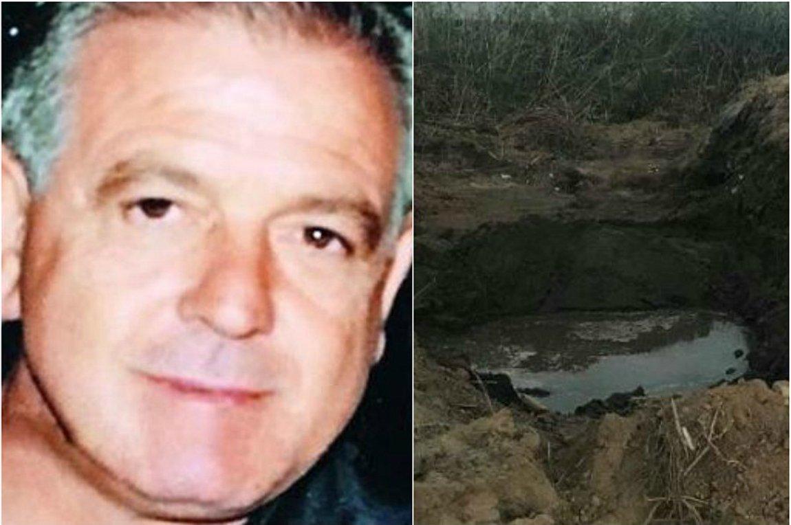 Ανατριχιαστικές λεπτομέρειες για τη δολοφονία του Δημήτρη Γραικού - Το  μοιραίο ραντεβού στον στάβλο | ενότητες, κοινωνία | Real.gr
