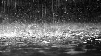 Ο καιρός σήμερα: Πού θα εκδηλωθούν βροχές και καταιγίδες