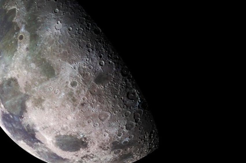 Η NASA θέλει να χτίσει μια βάση στη Σελήνη - Θα μπορούσε να το κάνει με 3D εκτύπωση;