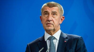 Τσεχία: Αλώβητη η κυβέρνηση Μπάμπις μετά τη μαραθώνια διαδικασία ψήφου δυσπιστίας