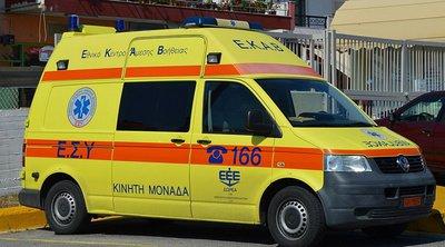 Χανιά: Αιματηρό επεισόδιο μεταξύ αλλοδαπών στη δημοτική αγορά - Ένας τραυματίας