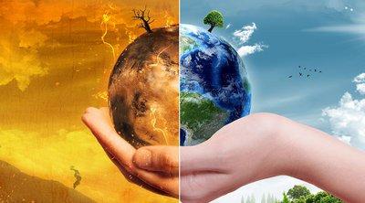 DW: Παγκόσμια Διάσκεψη του ΟΗΕ για το Κλίμα στη Βόννη