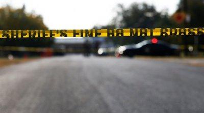 Φρίκη: Νεκρός άνδρας βρέθηκε μέσα σε καταψύκτη